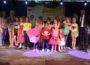 Kinder und Jugend des Tanzcentrum Sinsheim eröffnen den Auftrittsreigen