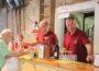 Hoffest 15 Jahre Weingut Uhler & Blank