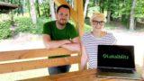 Startup aus Helmstadt-Bargen kämpft für das Leben auf dem Land