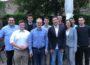 Arved Oestringer ist neuer Kreisvorsitzender der Julis Rhein-Neckar