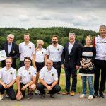 Bundesweit erster BSP für Deutschen Gehörlosen-Sportverband mit Leben gefüllt