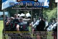 Willkommen bei den Internationalen Highland Games in Angelbachtal