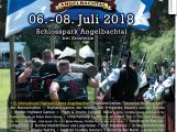 Willkommen bei den Internationalen Highland Games in Angelbachtal