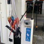 In Dielheim wird eine neue RadSERVICE-Station eingeweiht