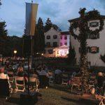 """Kultur im Kreis: Tolles Programm mit viel Musik und """"Lichterzauber"""" bei der Schlosspark"""