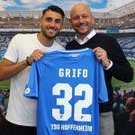 Vincenzo Grifo kehrt zur TSG zurück