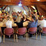Acht neue Projekte im Kraichgau können sich über LEADER-Fördergelder freuen