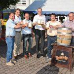 Dorffest Eschelbach