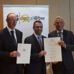 17,4 Millionen für 105 Breitband-Projekte