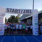 """Volksbank Kraichgau Firmenlauf Sinsheim 2018 – """"Wir sind eine sportliche Stadt"""""""