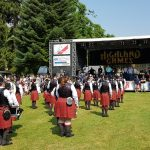 13. International Highland Games Angelbachtal – Videos
