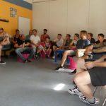 Neuer Skaterpark: Grosse Beteiligung beim 1. Workshop