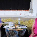 Literatur-Café bot Sommerfest mit Romanen