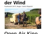 Open Air Kino NBH