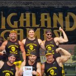 13. International Highland Games Angelbachtal 2018 – Ein Rückblick