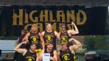 13. International Highland Games Angelbachtal 2018 – Ein Rückblick