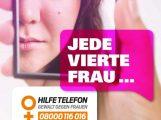Land setzt klares Zeichen gegen Gewalt an Frauen
