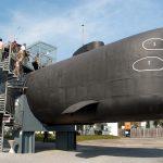 Pfälzischer U-Boot Stützpunkt feiert Jubiläum