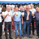 Traditionell kulturell das Eschelbacher Dorffest