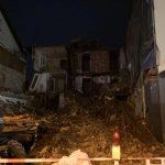 Drohender Hauseinsturz sperrt Sinsheimer Hauptverkehrsader