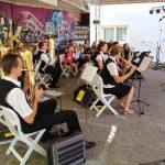 Impressionen von Stadtfest Sinsheim