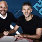 Vize-Weltmeister verlängert in Hoffenheim