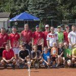 Tennis – Grümpel – Turnier 2018