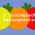 """""""Die 5 Biologischen Naturgesetze"""""""