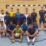 TSG 1899 Hoffenheim trifft auf Futsal-Mannschaft