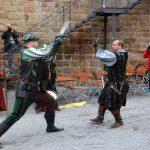 Burgfest in Weiler