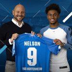 TSG leiht Reiss Nelson vom FC Arsenal aus