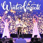 Das WinterVarieté lädt zu kulinarischem Hochgenuss & unvergesslichen Show-Momenten