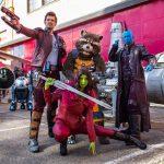 Über 14.000 Besucher beim 11. Science Fiction Treffen
