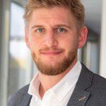 Patrick Fierhauser – erster Mobilitätsmanager des Rhein-Neckar-Kreises