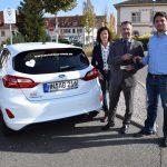 CarSharing ist ab sofort auch in Sinsheim möglich