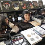 45. Internationale-Flugzeug-Veteranen-Teile-Börse