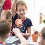 Tierischer Ferienspaß in den Herbstferien mit der Heidelberger Zooschule