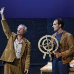 Bertolt Brecht – Leben des Galilei