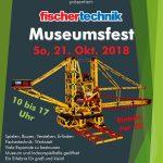fischertechnik Museumsfest