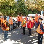 SPD-Arbeitskreis Kernstadt lud zur Führung durch die Kreismülldeponie
