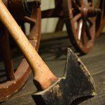 Ein Mord vor 241 Jahren