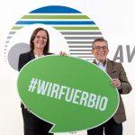 #WIRFUERBIO – kein Plastik in die Biotonne