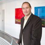 Andreas Neubert (45) heißt der neue Leiter des Amtes für Flurneuordnung