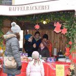 Sinsheimer Weihnachtsmärkte laden ein!