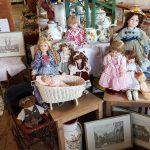 Weihnachtsflohmarkt in der Elsenzhalle Sinsheim zu 100% karitativ