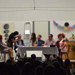 Theaterabend beim SVE wieder ein voller Erfolg