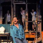 Der nackte Wahnsinn –  Premiere in Sinsheim