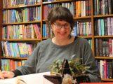 Adventslesung mit Kerstin Müller