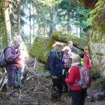Reisenbacher Grund – ein Rückblick