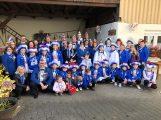 Der Reihener Carnevals Verein 1976 e.V. eröffnete die neue Kampagne 2018/19